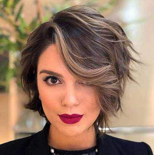Short Haircuts For Women – 15+